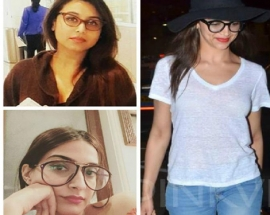 Pick a look: Rani's cat-eye, Deepika's round or Sonam's oversized frame?
