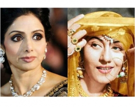 Madhubala, Sridevi Are The Torchbearers of Indian Fashion, Says Designer AmitAggarwal