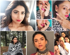 BeautyGoals: Bollywood is winning at metallic make-up