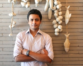 CHEF MANU CHANDRA ON CULTIVATING A UNIQUE FOOD CULTURE
