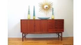 Incorporating Mid-Century Modern Décor In Your Home..