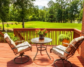 Tips To Style Your Deck This Summer