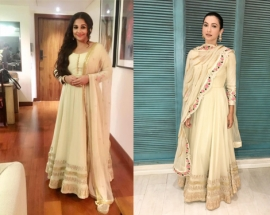 DESIGNER RASHI KAPOOR  LAUNCHES HER SPRING COLLECTION