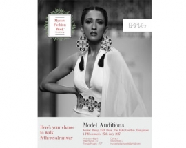 Mysore Fashion Week comes to Bangalore