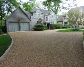 Adding Character To Your House Through Affordable Driveways