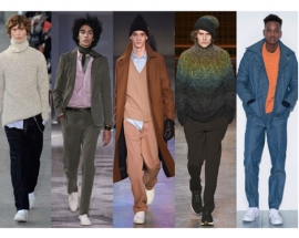 6 men`s trends you need to know for autumn