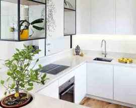 Emerging Trend Using the look of Natural Concrete Instead of Hiding It
