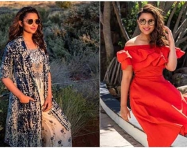 From boho to street-style chic, Parineeti Chopra`s style statement is simple yet right on point