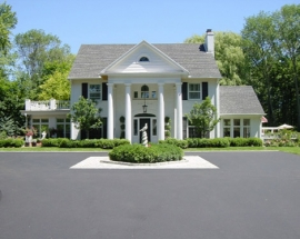 Adding Character To Your House Through Affordable Driveways.
