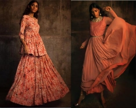 `NOURA` by Dipti Sawardekar unveils   Its Festive line - Rustic Rajasthan