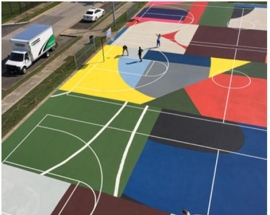 The Best Basketball Courts in the World