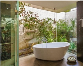 A Buyers` Guide to Bathtubs