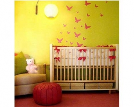 BORN AGAIN - REMODELING YOUR DAUGHTER`S BEDROOM