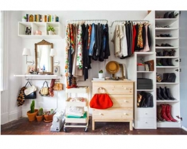 Organize Your Home with DIY Storage Solutions