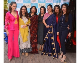 Jhelum Store organized an Annual Fashion Fundraiser with Seams For Dreams