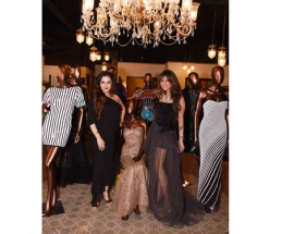 Ace Designer MONAZ to showcase its SS 18` collection at Jhelum Store, Mumbai
