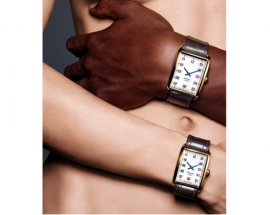 Tom Ford`s New Timepiece Collection Is Going to Change the Way You Wear Your Watch