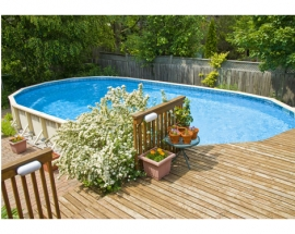 Installing Different Types of Swimming Pools