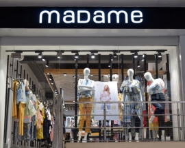 Madame launches its new store At Dwarka, New Delhi