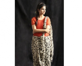 Shades of India Launches its New Collection of Saris
