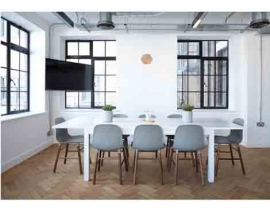 Commercial interior design: Hot trends for 2018-