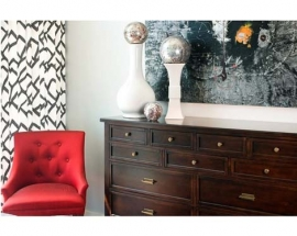 6 Ways To Rock Vibrant Furniture
