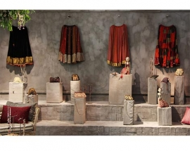 Shades of India Launches Its Festive Collection Fashion & Home `18