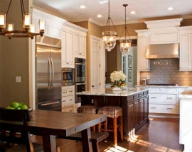 Kitchen Interior Design Ideas (With Tips To Make A Great One)