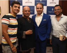 LAUNCH OF TRURFIT & HILL`S SEVENTH STORE IN JUHU