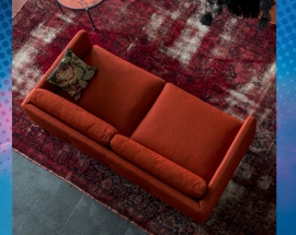 Moroso`s New Collection at Salone del Mobile
