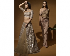 Reeti Arneja To Showcase Her Latest Festive Collection At The Wedding Junction Show