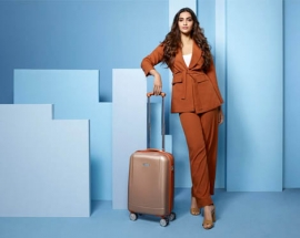Traworld, premium luggage brand ropes in Sonam K Ahuja as its brand ambassador