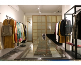 Shades of India Launches Their Flagship Fashion Store in Delhi - Final Fashion