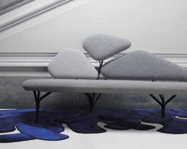 Sofa Inspired by Stone Pines