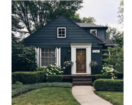 On Trend: Exterior Home Style Predictions for 2019
