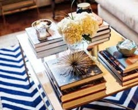 Cost-effective hacks bring high-class style to your home