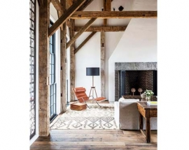 Why you should love Rustic Decor?