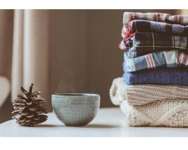 Incorporating Hygge Into Your Home