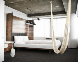 The New Era of Hotel Interior Design