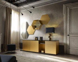 Functional and Elegant Sideboard  Emera