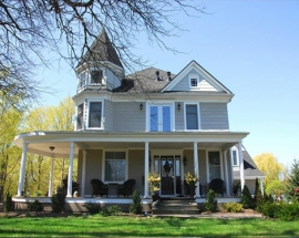 New Lease on Life: Tips for Restoring a Historic Home