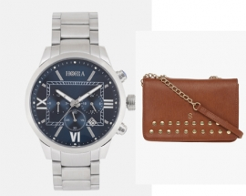 HORRA - An Everyday Luxury brand of Fashion