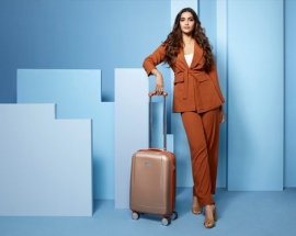 Travel In Style With Fashionable Luggage From Traworld