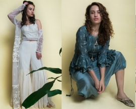KALKI: THE SUMMER HANDBOOK COLLECTION - PRESS RELEASE AND IMAGES