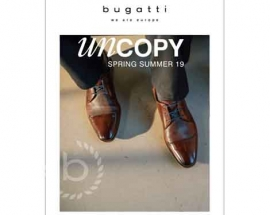 bugatti brings quintessential browns with its trendsetting 'unCOPY' Collection