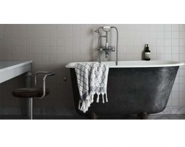 GREY BATHROOMS FOR EVERY DESIGN STYLE
