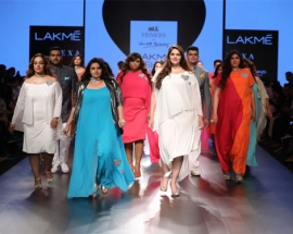 The Plus Size Store | Delhi Model Auditions for Lakme Fashion Week