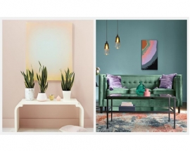 THESE ARE THE COLOR TRENDS DOMINATING IN 2019
