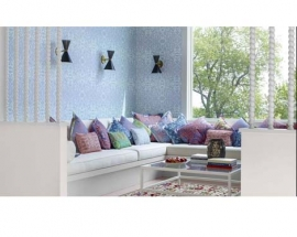 GORGEOUS WALLPAPER DESIGN IDEAS FOR A STATEMENT ROOM