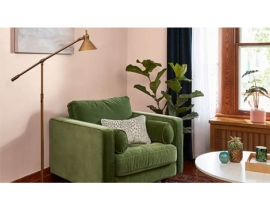 NATURE LOVERS WILL APPRECIATE VALSPAR`S 2020 COLORS OF THE YEAR